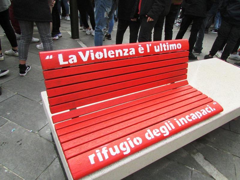 11++ Stop Alla Violenza Sulle Donne