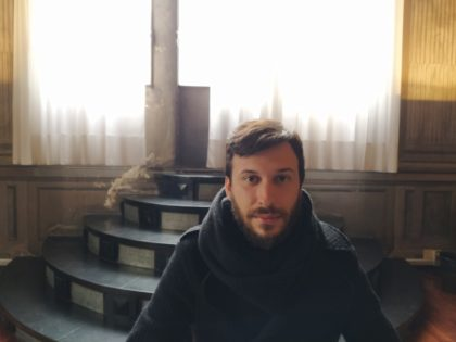 Alessandro Balboni