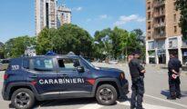 carabinieri gad stazione grattacielo 2
