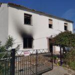 incendio casa argenta