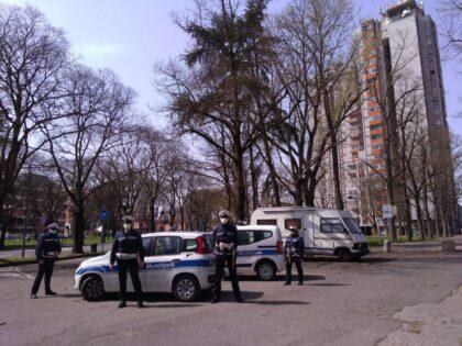polizia locale ferrara grattacielo